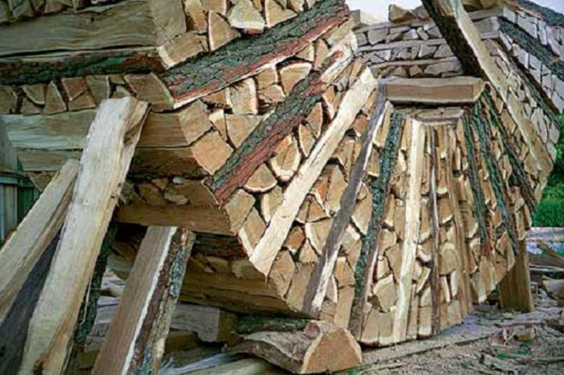 firewood stack 22