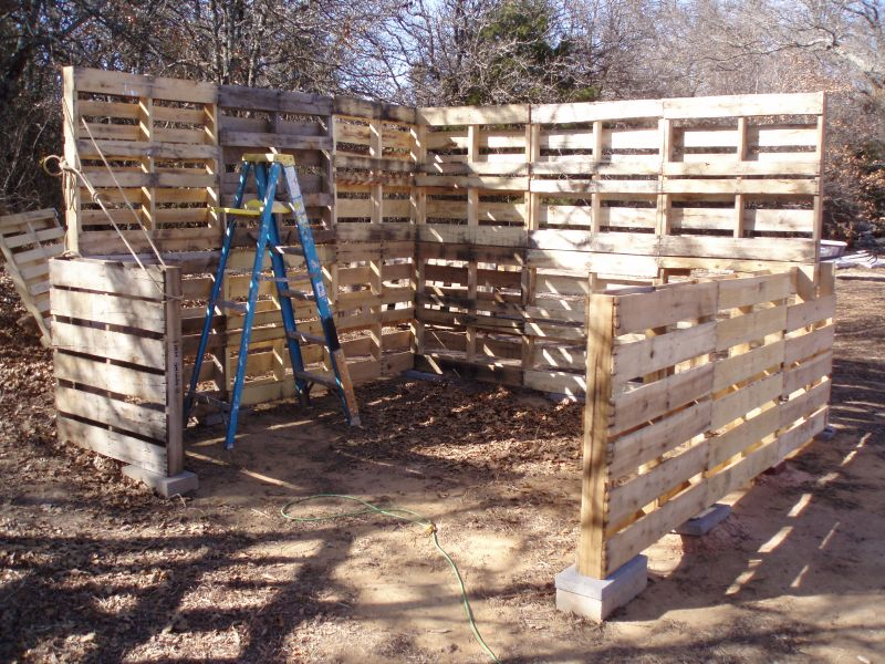 Pallet-Shed-Project-4