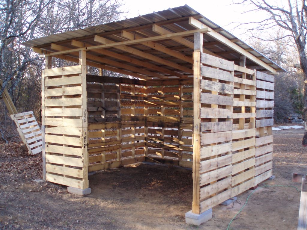 Pallet-Shed-Project-7