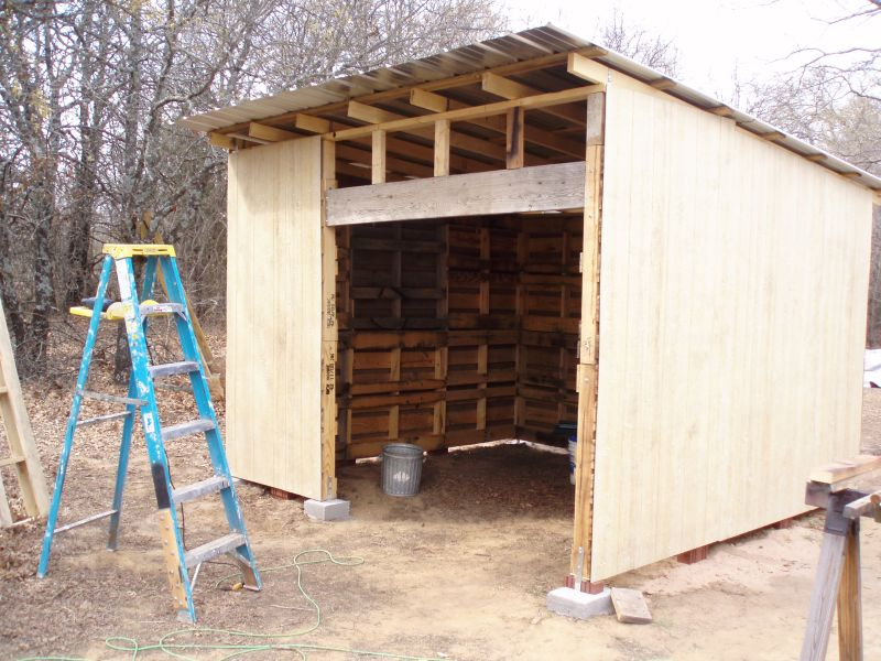 Pallet-Shed-Project-9