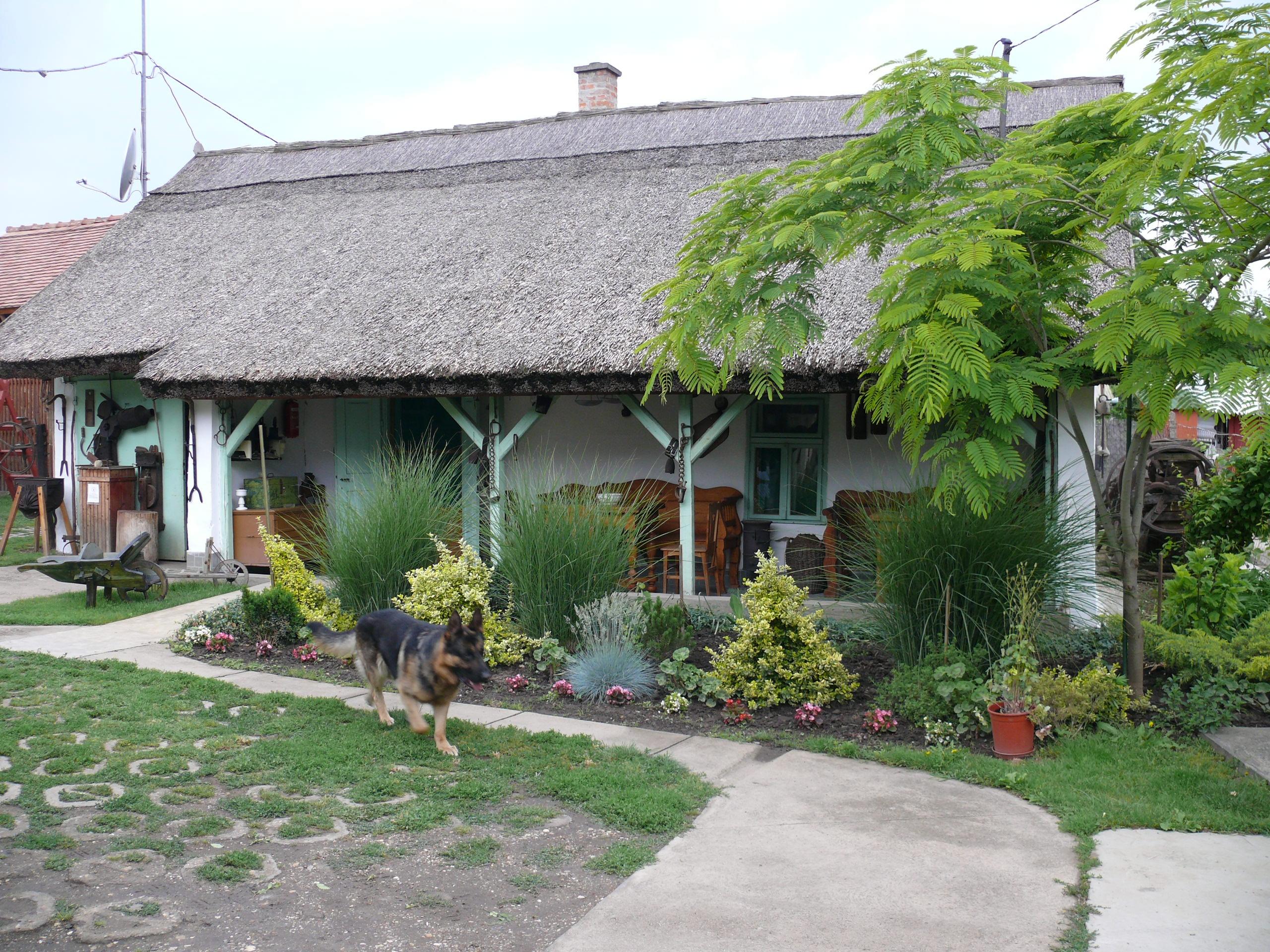 falusivendégház13